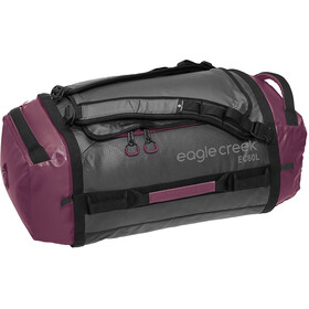 Eagle Creek Cargo Hauler Travel Luggage 60l grey/red